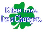 Kiss Me I'm a Charger