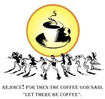 COFFEE GOD