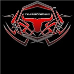 TexMex FM Tribal 1 Red