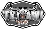 Tejano Music Buckle Silver