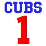 CUBS #1