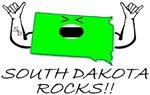 SOUTH DAKOTA ROCKS!!
