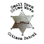 Small Town Crime Wave