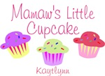 Mamaw's little cupcake