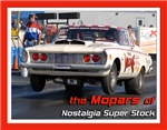 Mopars of Nostalgia Super Stock