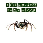 I Eat Spiders in My Sleep
