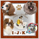 DOG BREED I-K