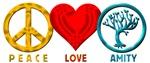 Peace Love Divergent