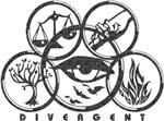 Divergent Faction Original