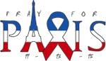 Pray for Paris France 11-14-15