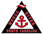 Wreck Dive NC Triangle