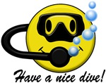 Have a Nice Dive!