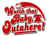 Phillies Watch that Baby!