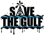 Save the Gulf - STOP DRILLING!