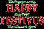 A Very Happy Festivus - From the Rest of Us!