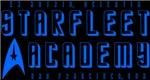 Star Trek Starfleet Academy Blue