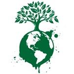 Tree Earth