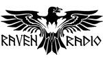 Raven Radio Tribal T-Shirts
