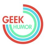 Geek - Computer Humor
