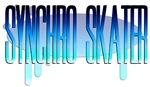 Synchro Skater 1