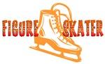 Orange Skate