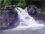 Abram's Falls