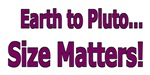 Earth to Pluto