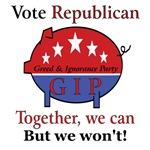 G.I.P. - Campaign Promises