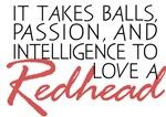 Balls, Passion, <br>& Intelligence