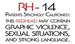 Redhead-14