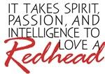 Spirit, Passion, Intelligence