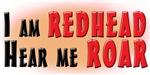 Redheaded ROAR