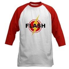 Flash T-Shirts