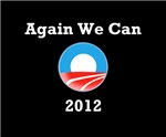 Again We Can 2012