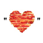 Bacon Love Quote