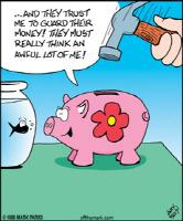 Piggy Bank Trust