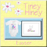 Easter T-Shirts & Onesies and Gifts!