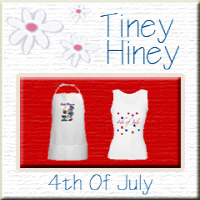 4th of July T-Shirts and Gifts!