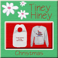 Christmas T-Shirts & baby clothes and Gifts!