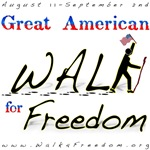 Great American Walk for Freedom