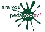 Are You Pedagooey?