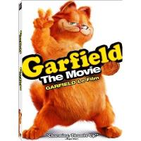 Garfield - The Movies