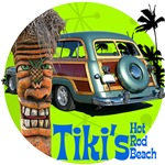 Tiki's Woody