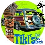 Tiki's Woody