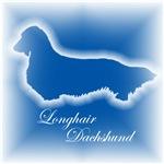 Longhair Dachshund Housewares