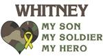 Whitney: My Hero