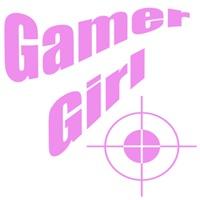 Gamer Girl Pink