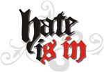 Hate is Sin