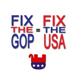 Fix the GOP