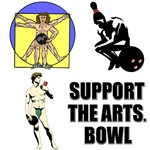 Support the Arts Bowl
